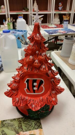 FB TREE BENGALS