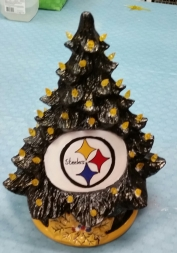 FB TREE Steelers Linda I