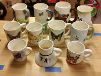 Make-A-Mug Community Health