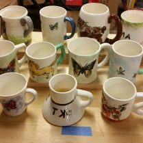 Make-A-Mug Community Health