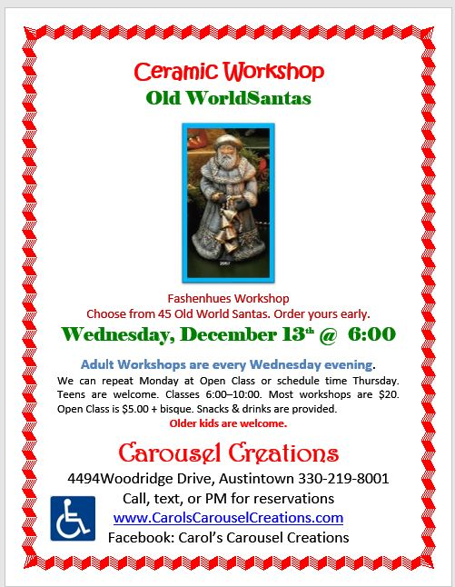 WS 12-13-2017 Old World Santas