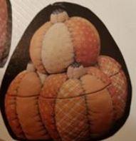 dona 348 soft pumpkin stack