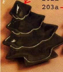 Duncan 202a & 203a tree dishes