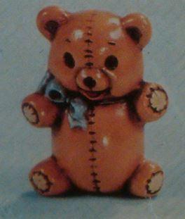 Duncan TM 0001 teddy bear