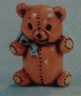Duncan TM 0001 teddy bear