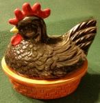 Gare 0817 Courtneys chicken casserole (hen in basket)