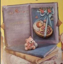Gare 0944 Baby Book