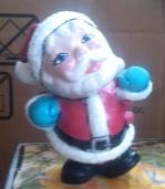 Jodi (Gare) 1551 Roly Santa