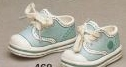 Kelly 0468 Pair of Baby Tennis Shoes
