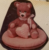 Kimple 0892 soft teddy bear