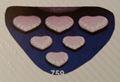 Kimple 759 heart picks