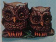 Love owls TM-15