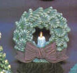 Nowell 0752 wreath