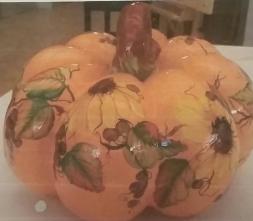 Pumpkin Seminar picture