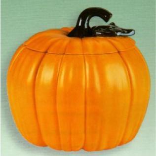 Scioto 0227 large pumpkin