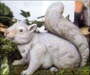 Scioto 2074 standing squirrel
