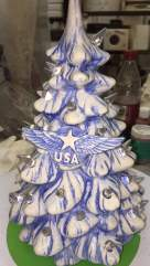 air force tree