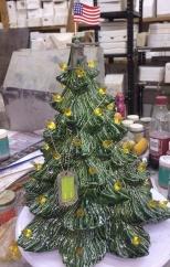 army tree