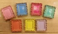 Byron 1155 magnet photo frames