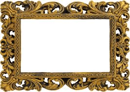 clipart picture frame