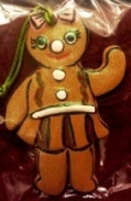 corky gingerbread girl