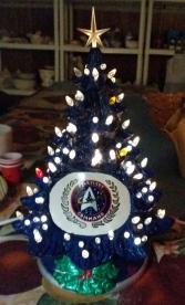 fb tree Starfleet command lit