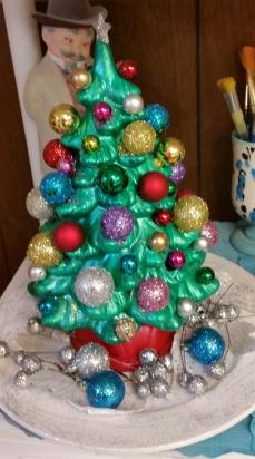 Holland glitter tree CC