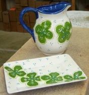 ideas for St Pats Day