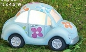 Clay Magic 3855 beetle bug car