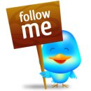 clipart follow me