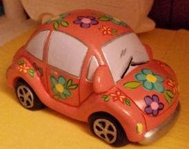 VW Bug CC