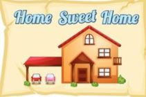 clipart home sweet home