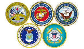 clipart military emblems