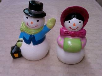 Duncan 0342 Mr & Mrs Snowman (CC)