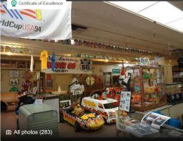 original McDonalds museum inside (web)