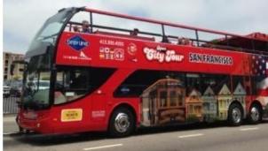 picture city bus tour