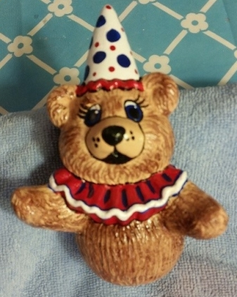 boothe 555a juggling bear