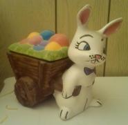 bunny cart CC