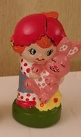 Doc Holliday 0196 Lemon Meringue & Apricot Muffin Dolls (CC)