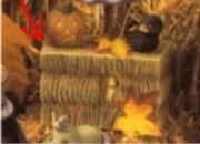 Dona 1441 haystack (music box)