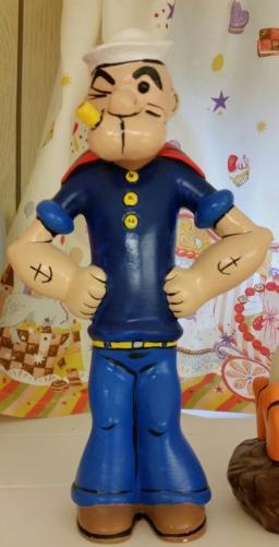 Duncan 0434a Popeye CC