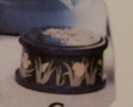 duncan 812 iris box