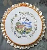 embroidery hoop (ebay)