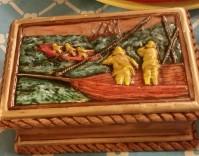 Fishing Boat Box CC