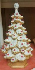 gingerbread tree CC