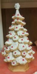 gingerbread tree CC