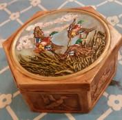 Holland 0195 & 2195 Mallard Duck Box CC