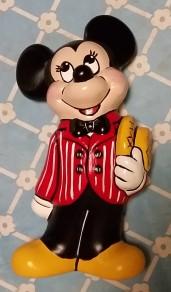 Leisuramics 8000 Mickey Mouse MC