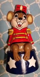 Leisuramics 8004 Timothy Mouse
