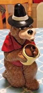 Leisuramics 8009 Ted of Country Bear Jamboree